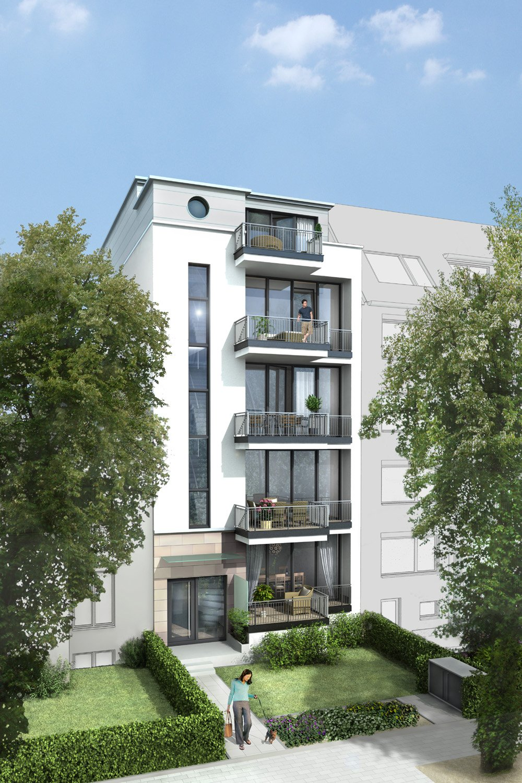 heinrich hertz stra e 51 hamburg uhlenhorst grossmann berger hamburg neubau immobilien. Black Bedroom Furniture Sets. Home Design Ideas
