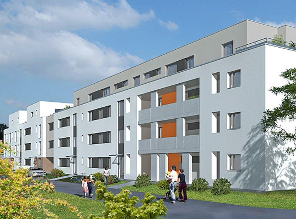 Wohnung N Ef Bf Bdrnberg Langwasser