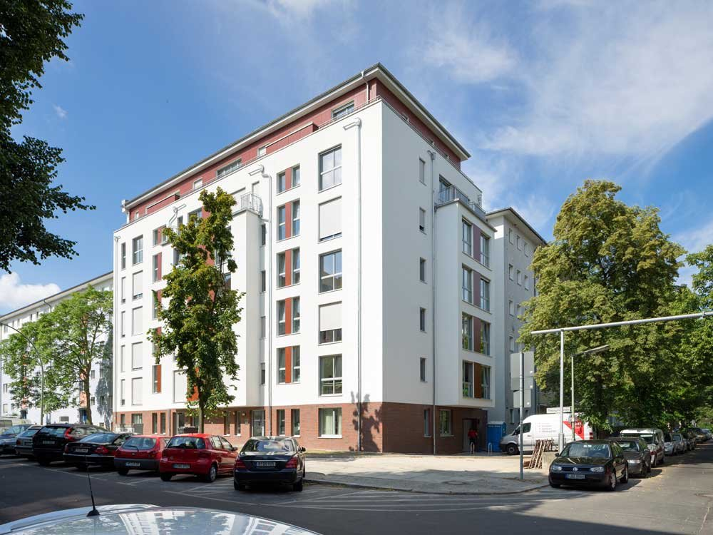 Prinzregent 11 Berlin Wilmersdorf Project Immobilien Berlin