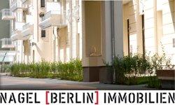 """Kurzfristig bezugsfertig: """"Hofgarten zur Mitte"""" in Berlin-Mitte"""