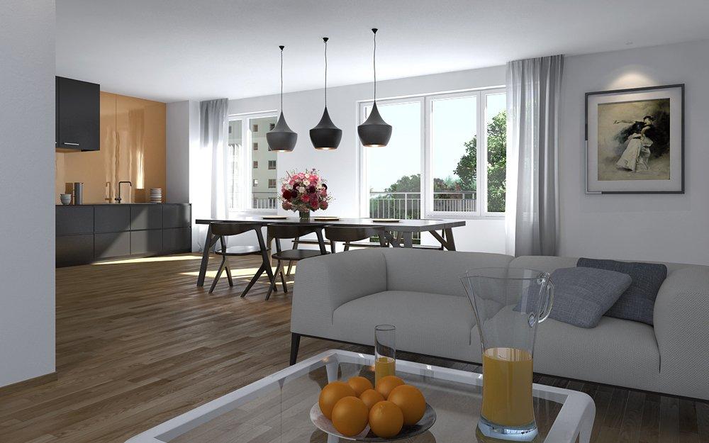 karree 17 offenbach am main innenstadt schoofs. Black Bedroom Furniture Sets. Home Design Ideas