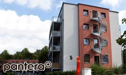 Serviced Apartments im mondänen Südwesten Berlins: PREMUS LIVING