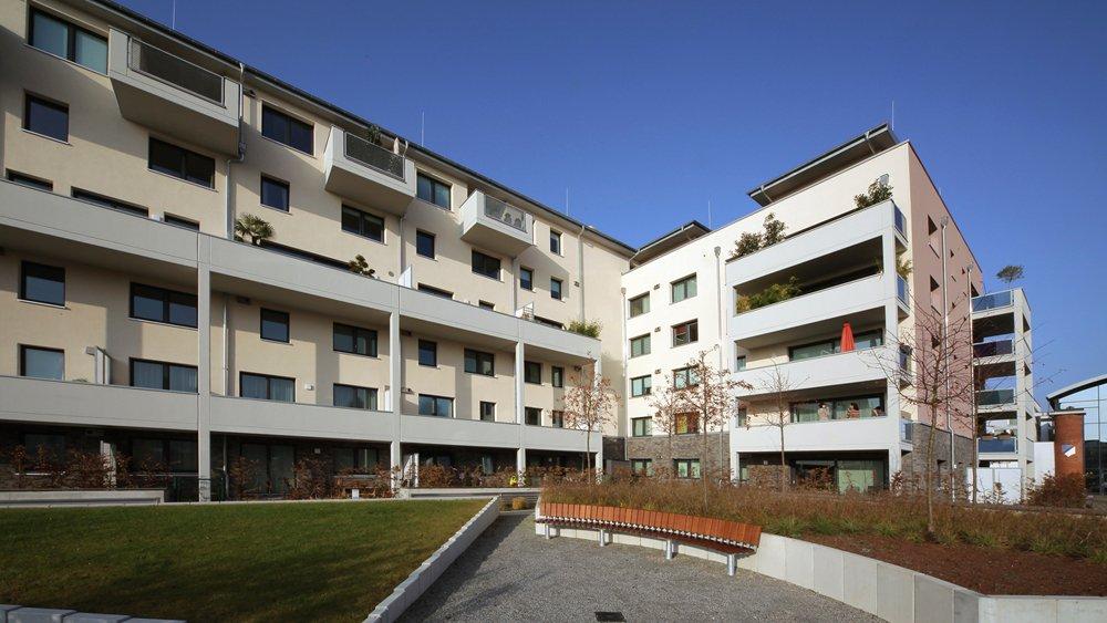 Salo offenbach offenbach am main bien ries neubau for Immobilien offenbach