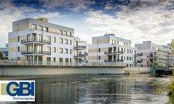 Noch wenige Wohnungen frei: Maritimes Wohnen - Berlin