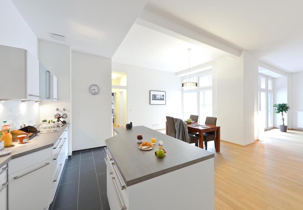 Loftwohnungen Pa36 Berlin Prenzlauer Berg Gbi Wohnungsbau