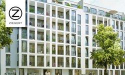 Zuhause mitten in der Stadt: Quartier Pariser Straße
