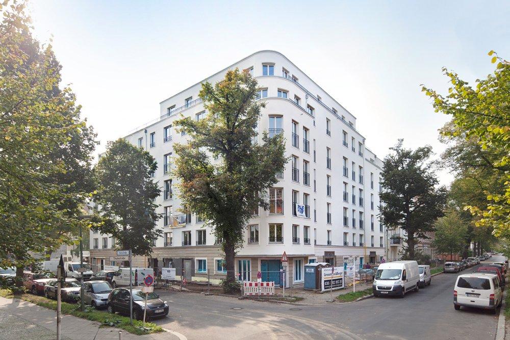 thulestra e 40 berlin pankow grossmann berger neubau immobilien informationen. Black Bedroom Furniture Sets. Home Design Ideas