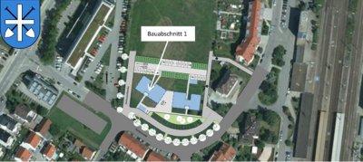 Die Neue Mitte - Graben-Neudorf - STELLBERG Wohnbau ...