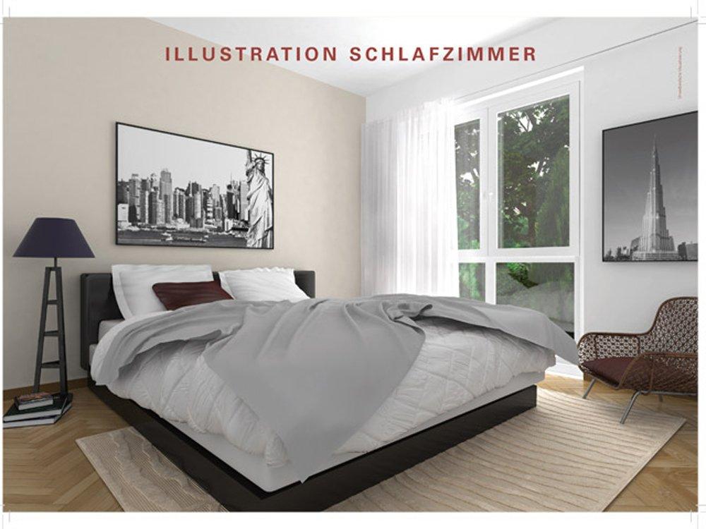 Wohnungen Frankfurt Nied