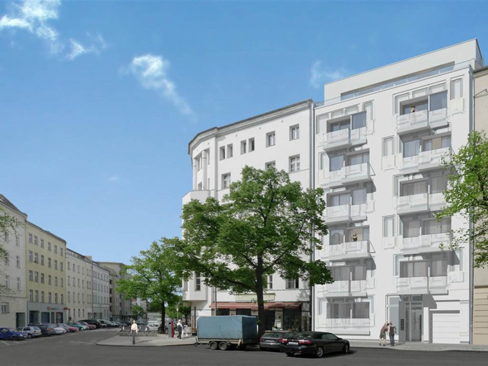 The house berlin mitte ziegert bank und immobilienconsulting
