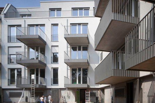 neubauprojekt k 19 berlin pankow meldung zum bauvorhaben mehrfamilienhaus pankow. Black Bedroom Furniture Sets. Home Design Ideas