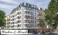 Neubau in Charlottenburg: Suarezstraße 13
