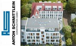 Eigentumswohnungen in grüner Lage: Große Seestraße 4