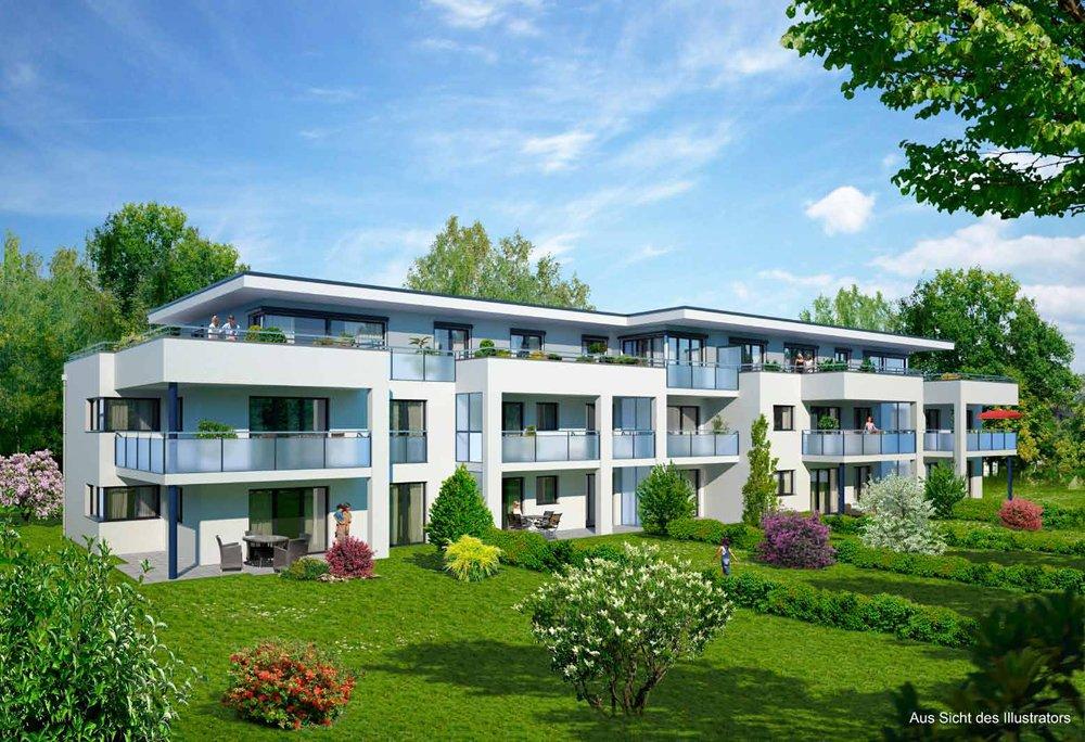 schwalbengarten baldham baldham bgv bayerische grundst cksverwertung neubau immobilien. Black Bedroom Furniture Sets. Home Design Ideas