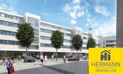 Noch eine Wohnung frei: Gloria Palais in Hanau