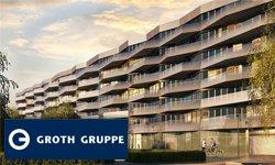 KunstCampus: Moderne Wohnkultur in bester Lage