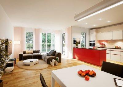 hansjakobstra e m nchen berg am laim bauhaus m nchen neubau immobilien informationen. Black Bedroom Furniture Sets. Home Design Ideas