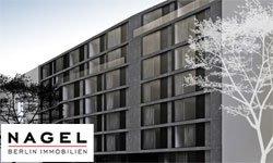 Neubau in Berlin-Mitte: TOR | LOFTS