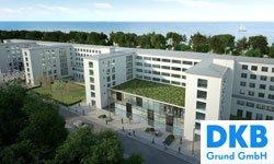 Kapitalanlage am Ostseebad Binz: Prora Appartements