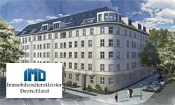 Sanierung & Neubau: WAFK - Wohnen am Funkturm