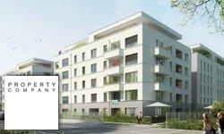 Hochwertige Eigentumswohnungen in Berlin-Schmargendorf: BERLIVING
