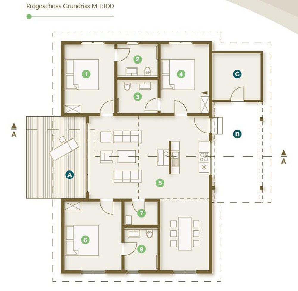 Grundrisse und Pläne vom Bauvorhaben Häuser am Golf esort size: 1000 x 975 post ID: 7 File size: 0 B