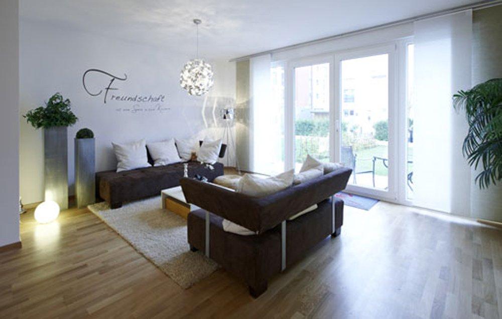 Gartentr ume berlin lichtenrade interhomes neubau immobilien informationen - Rankpflanzen zimmer ...