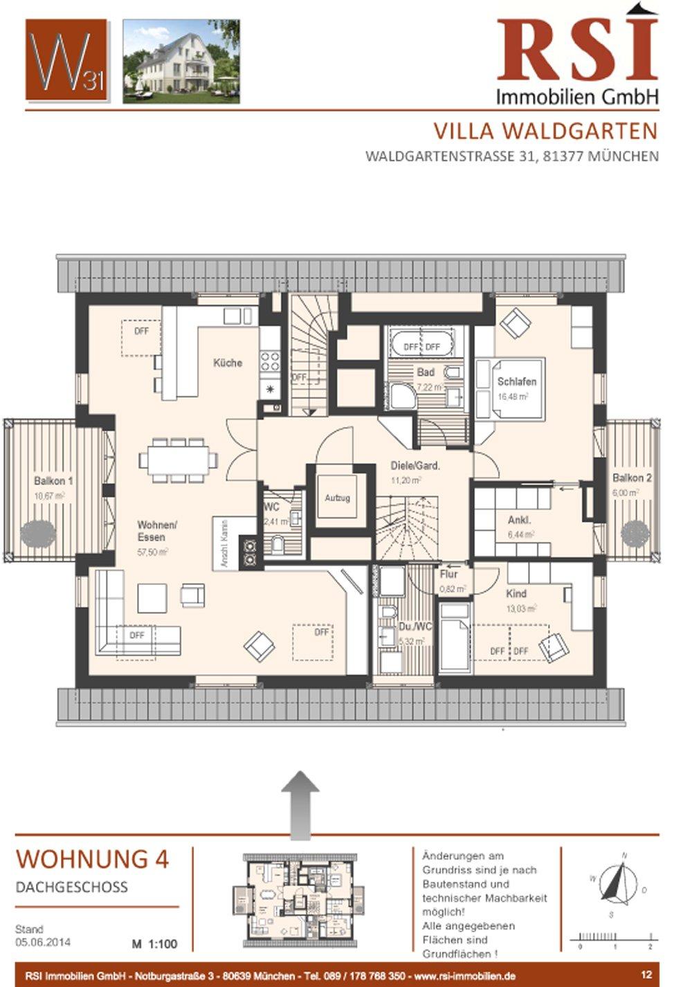 Grundrisse und Pläne vom Bauvorhaben 4-Familienhaus-Villa in ... size: 1000 x 1426 post ID: 8 File size: 0 B