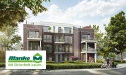 Holländisches Viertel: Eigentumswohnungen - Reinbek