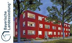 Nur noch 2 Wohnungen: An den Holzgärten in Regensburg