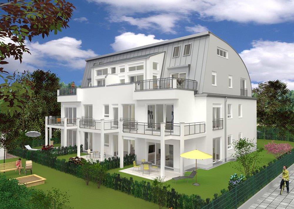 hofbrunnstra e 84 m nchen solln creativ haus neubau immobilien informationen. Black Bedroom Furniture Sets. Home Design Ideas