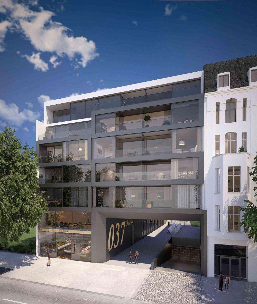 the mile berlin mitte instone niederlassung berlin neubau immobilien informationen. Black Bedroom Furniture Sets. Home Design Ideas