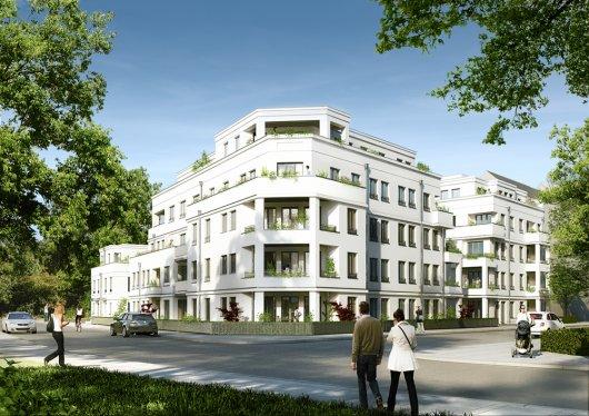 lage des bauvorhaben am see berlin marthastra e 7 berlin. Black Bedroom Furniture Sets. Home Design Ideas