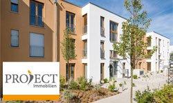Bezugsfertig: Nur noch wenige Wohnungen in den Rheintal Etagen verfügbar