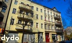 Sanierungsprojekt: Gründerzeithaus am Comenius-Garten