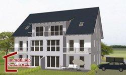 Noch 1 Dachgeschosswohnung frei: Laberstraße Neutraubling