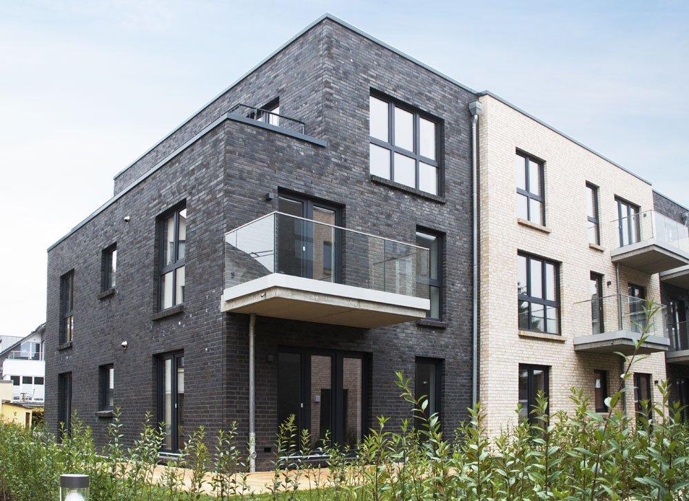 Stoll Haus wohnen im kapitelbuschweg hamburg eidelstedt stoll haus neubau