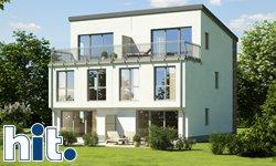 Neubau Reihen- und Doppelhäuser: Im Erlenhof Ahrensburg