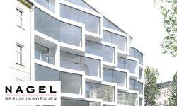 Neubau- und Sanierungsprojekt in Friedrichshain: GREENVILLAGE