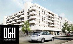 Verkaufsstart: Quartier am Stadtpark Steglitz