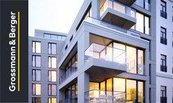 Bauobjekt Medio Mittelweg