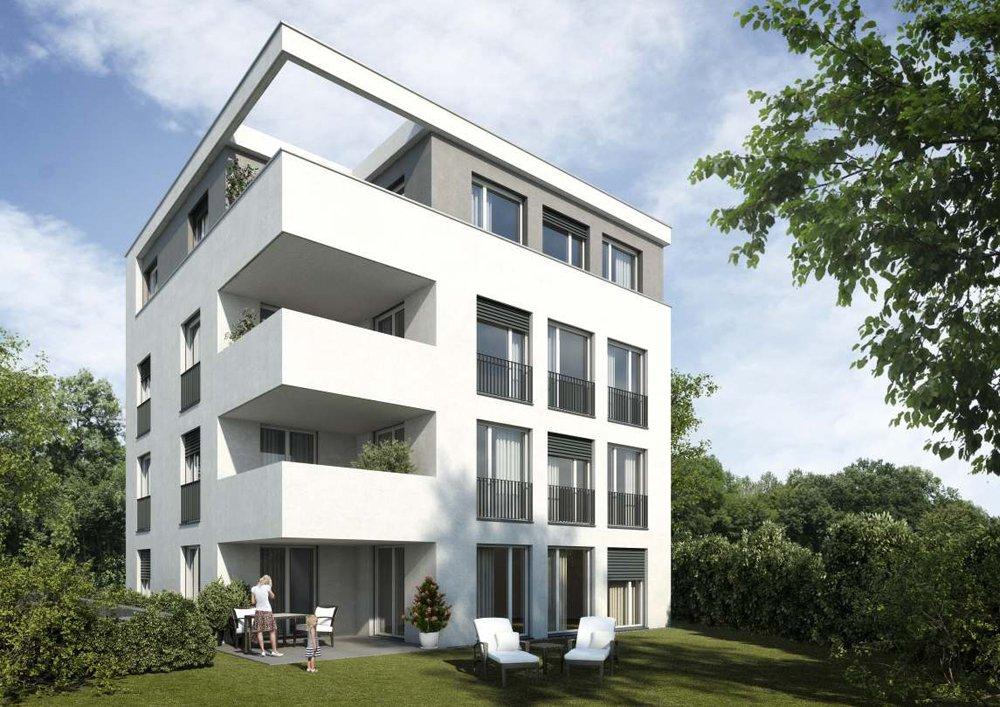 bauhaus architektur pattonville remseck pattonville. Black Bedroom Furniture Sets. Home Design Ideas