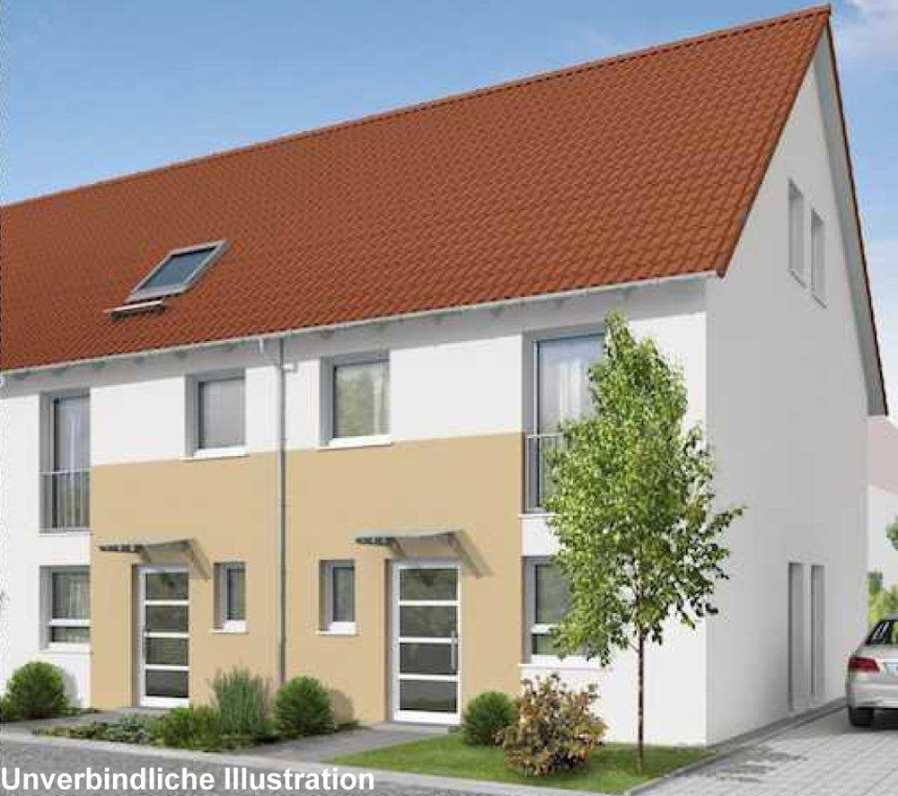 bilder und fotos vom bauvorhaben wohnen in kirchheim am neckar. Black Bedroom Furniture Sets. Home Design Ideas