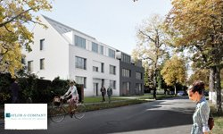 Neubau in exklusiver Lage: Beethoven14