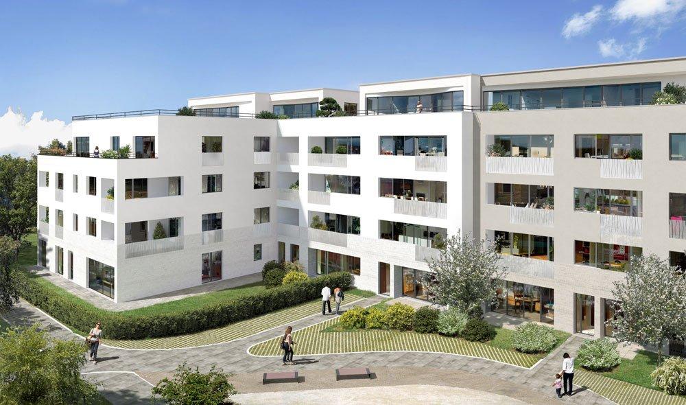 lebensraum bogenhausen m nchen bogenhausen concept bau neubau immobilien informationen. Black Bedroom Furniture Sets. Home Design Ideas