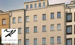Noch eine Dachgeschosswohnung frei: Fehrbelliner 35