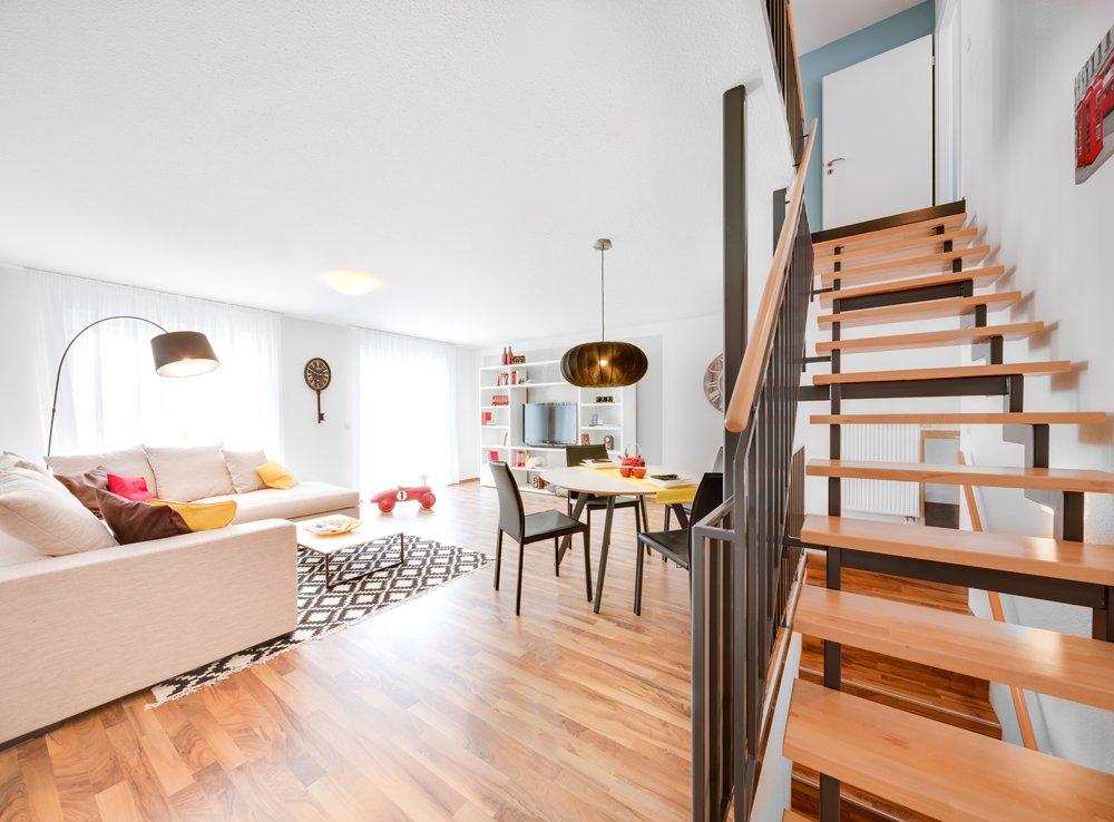 arkadien poing reiheneigenheime poing baustolz neubau immobilien informationen. Black Bedroom Furniture Sets. Home Design Ideas