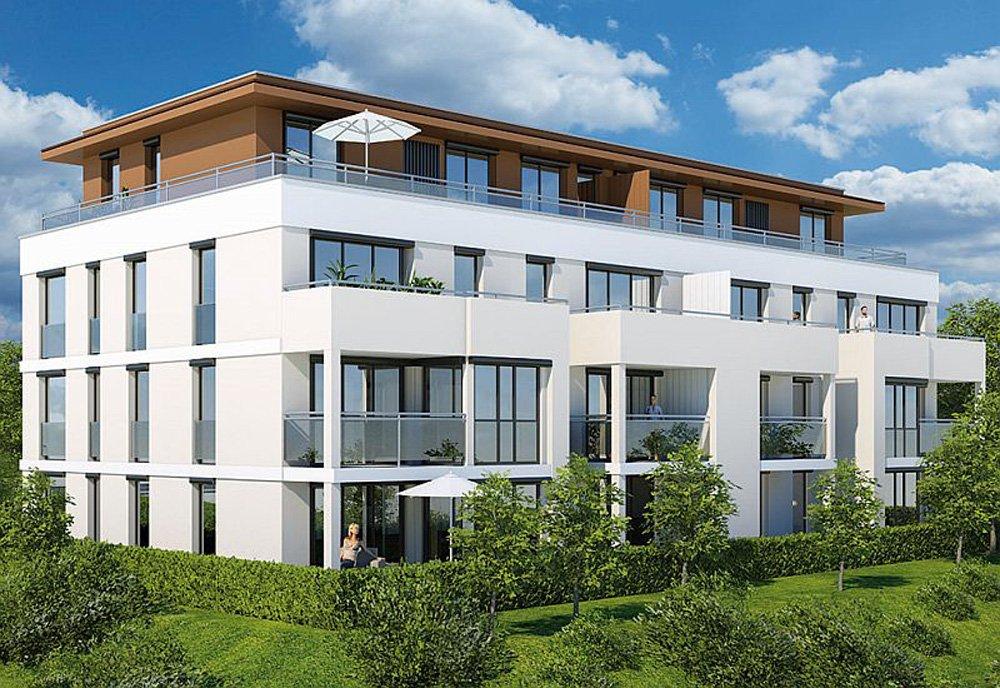 klostergarten forchheim realbest neubau immobilien informationen. Black Bedroom Furniture Sets. Home Design Ideas