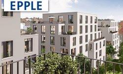 Bauobjekt Villengarten