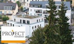 Bauobjekt Park-Terrassen
